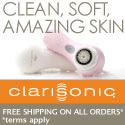 Clarisoni Mia. Get clean skin and free Shipping.