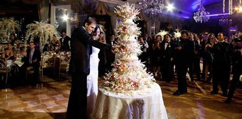 10 Extremely Expensive And Incredible Wedding Cakes   Page