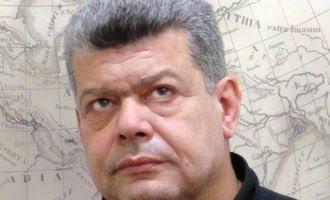 Ο Ιωάννης Μάζης αποκαλύπτει ποιοι «στηρίζουν» τα Σκόπια – Ο ανθελληνικός ρόλος της Γερμανίας