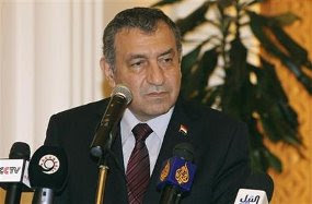 Menlu Mesir Mundur di Tengah Tuntutan Perombakan Kabinet