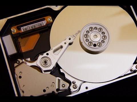 Como e porque desfragmentar disco no Windows