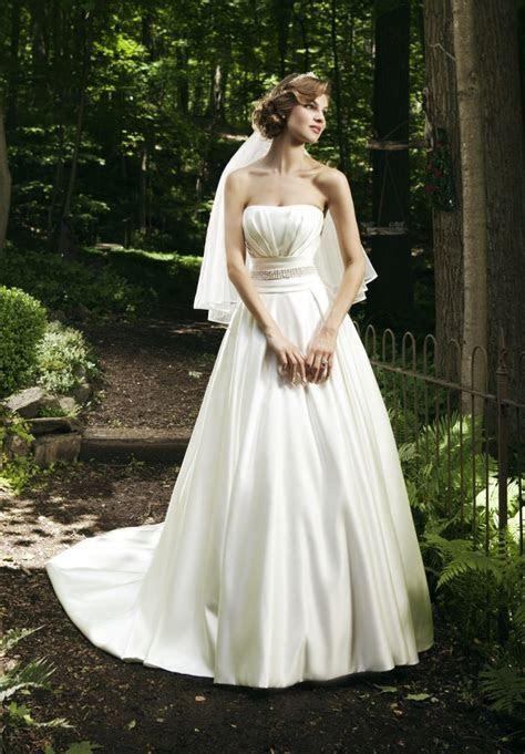 WhiteAzalea Simple Dresses: Intoxicating Simple Wedding