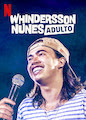 Whindersson Nunes: Adult