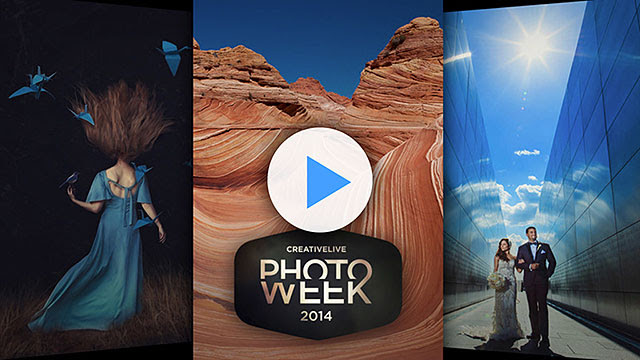 CreativeLive-Photo-Week-2014