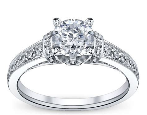 Best ways to fix a loose engagement ring   Wedding Clan