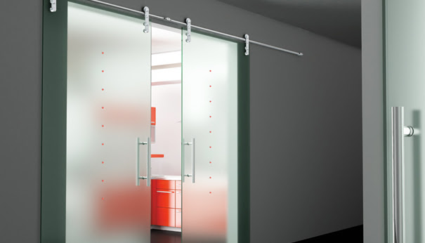 A Sliding Door for the New Millennium - 3rings