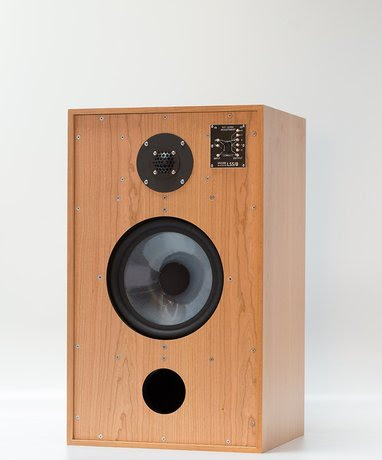 Graham Audio LS5/8 standmount loudspeaker