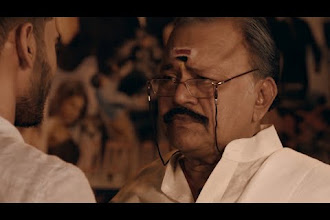 Commercial Padam - Tamil Short Film Trailer   Radha Ravi