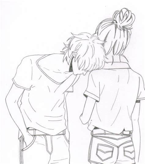 cute anime couples cuddling quotes  quotesgram