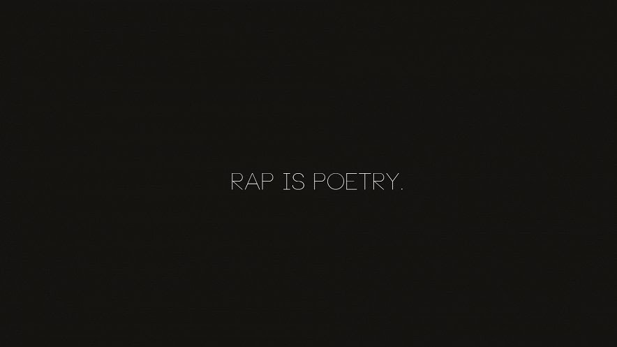 COMPUTER TAUGHT TO WRITE RAP 3