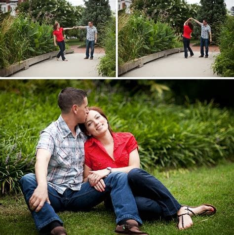 Downtown Norfolk Engagement by Amanda Truth Photography