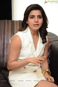 Samantha Ruth Prabhu Photos