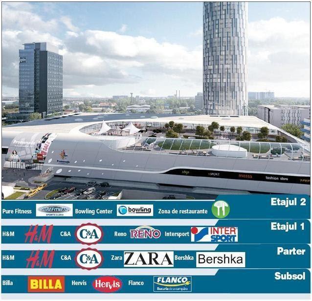 Harta Mall Baneasa : Mall Baneasa Adresa Harta / Cort