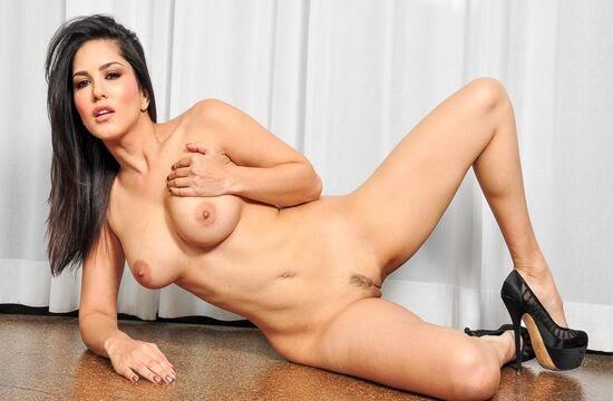 Sunny Leone in White Curtains Video - SunnyLeone.com