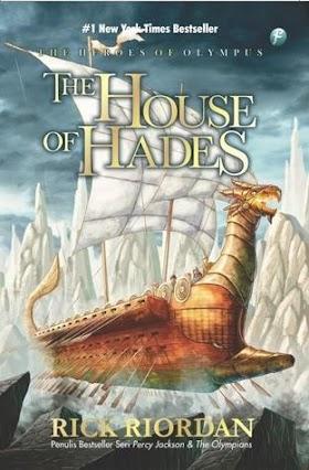 WISHFUL WEDNESDAY #32, THE HOUSE OF HADES