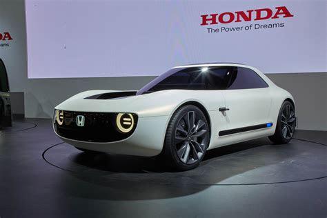 honda sports ev concept revealed  caradvice