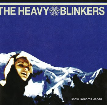 HEAVY BLINKERS, THE helicopter blues