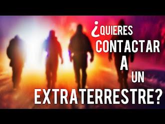 Método Real Para Contactar A Los Extraterrestres. ¿Te Atreves A Probarlo?