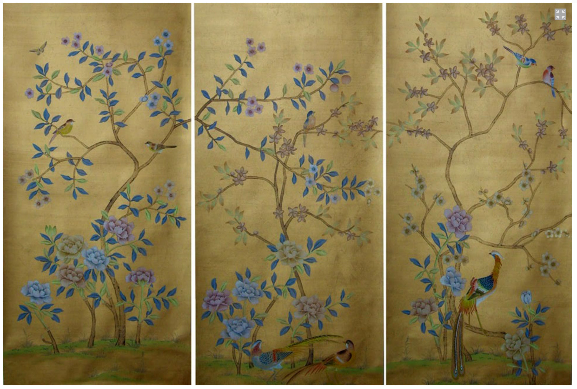 Chinoiserie Wallpapers 50 Background Pictures