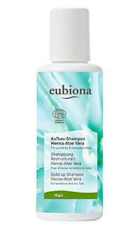 Eubiona Biokosmetik Shampoos