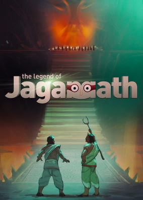 Legend of Jagannath, The