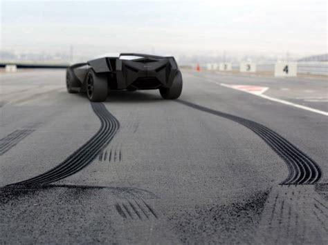 Lamborghini Ankonian Concept Design by Slavche Tanevski 2011 Lamborghini Ankonian Concept Design