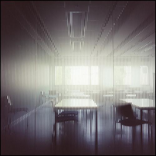 Lecture room por Sha_j