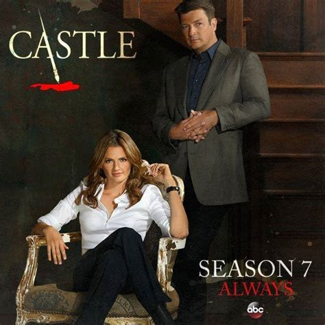 Castle Season 7 Spoilers: Rick and Kate to Marry and
