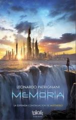 Memoria (Multiverso II) Leonardo Patrignani