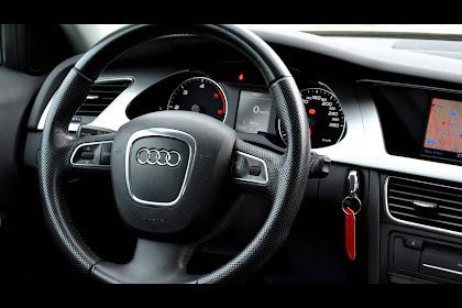 Audi A4 Avant 2010 Interni