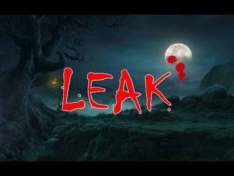 """Cerita Horor """"LEAK"""""""