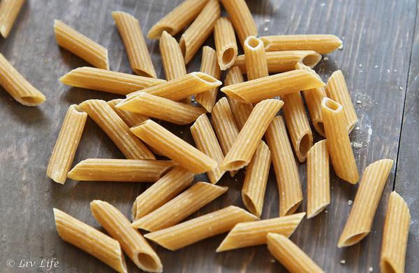 Hodgson Mills Multigrain with Quinoa Penne Pasta