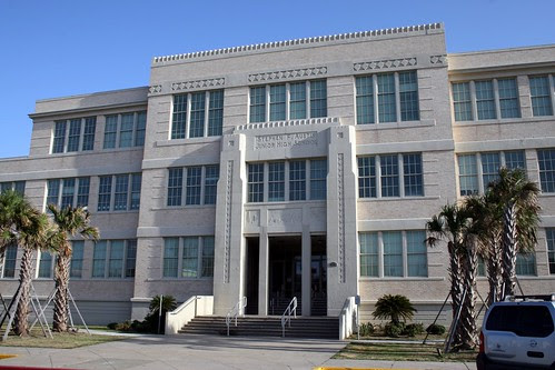 stephen f. austin junior high school