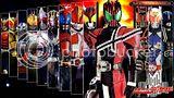 Kamen Rider Decade (DCD)