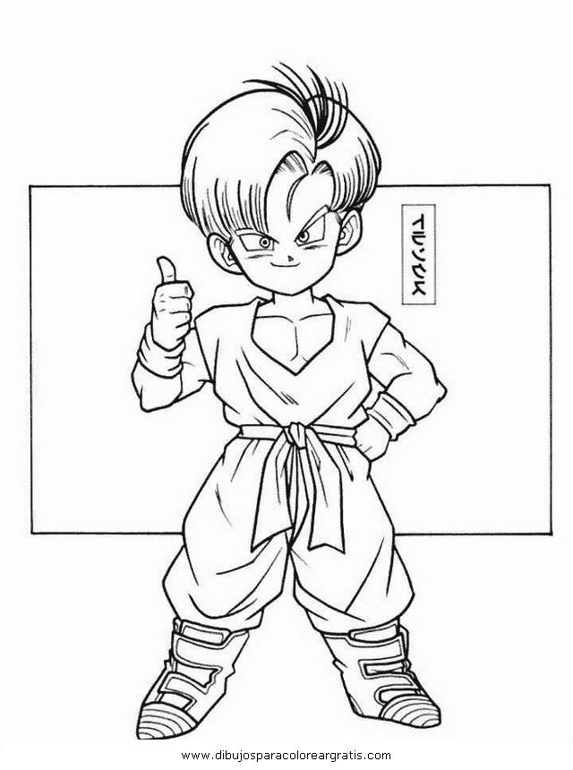Image Of Goku Instinto Para Colorear Diviértete Con Estos Dibujos