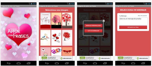 Crear Imagenes Con Frases De Amor Para Whatsapp
