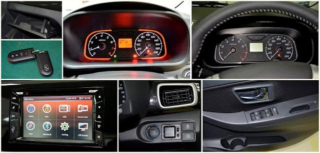 Perodua Bezza Sedan 2016 Harga Spec (Price List)