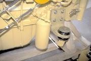 Sistem Pelumasan pada Alat Berat Hydraulic Excavator Caterpillar 320D oleh - alatberatvolvo.xyz