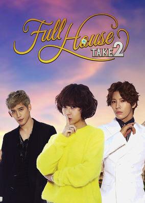 Full House Take 2 - Season 1