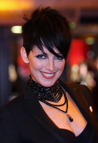 Nena Aktuelle Frisur 2013 Stilvolle Frisuren Beliebt In Deutschland