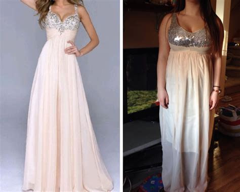 Here's Why You Should Never Buy Your Prom Dress Online