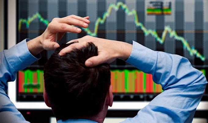 Stock market today: What happened to the stock market today? Why are stocks down?