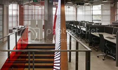Ogilvy & Matter Guangzhou Office 7