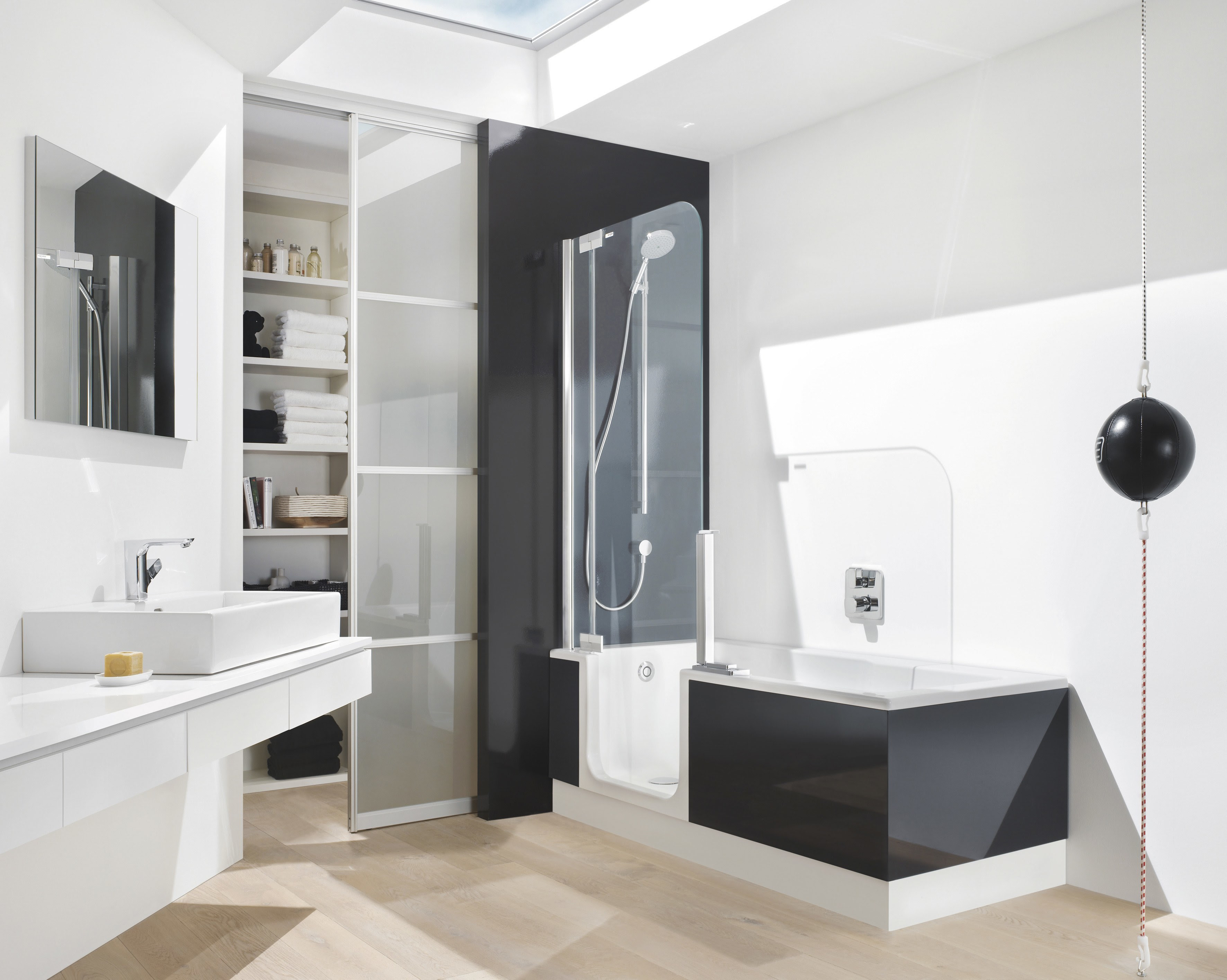 Bath on Pinterest   Walk In Tubs, Showers and Tubs