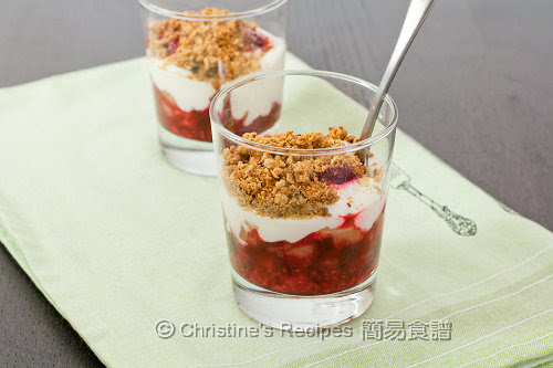 Apple raspberry crumble christines recipes easy chinese recipes apple raspberry crumble02 forumfinder Image collections