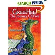 GreeHee The Journey of Five - Tales of Tamoor Book One (Tales of Tamoor) (Tales of Tamoor)