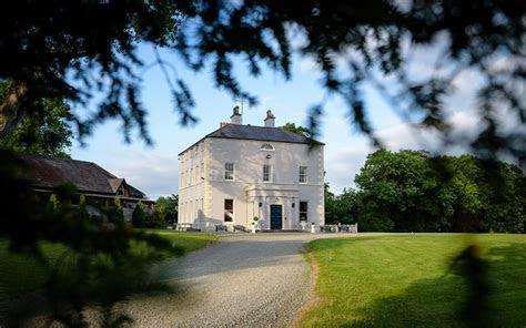 Boyne Hill House Offers An Idyllic Irish Wedding Venue