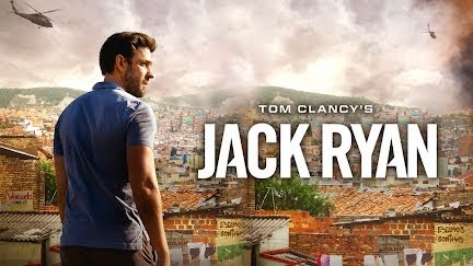 Download Tom Clancy's Jack Ryan Season 2 HD 720p