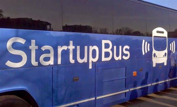 Το ελληνικό ...λεωφορείο ξεχώρισε στις τεχνολογίες αιχμής