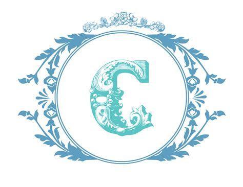 Free Custom Monogram Download from Wedding Chicks   The